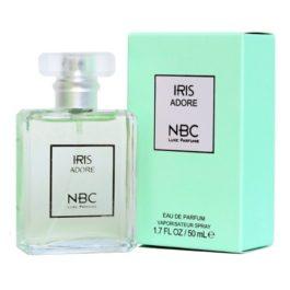 Nước hoa nữ Iris Adore 50ml (Turquoise)