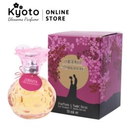 Nước hoa nữ Misumi Romansu 55ml (Violet)