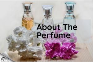 Những câu hỏi thú vị liên quan đến nước hoa