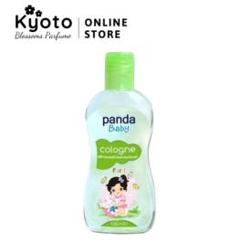 Nước hoa cho bé Panda Baby Cologne Floral 100ml
