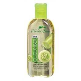 Sữa rửa mặt Cucumber Extract Facial Cleansing Gel 100ml
