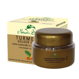 Kem nghệ giảm mụn dưỡng trắng Turmeric Golden Cream 50ml