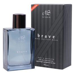 Nước hoa nam Cao cấp NS Black Brave 95ml (Smoky Flame)
